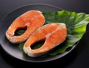 鮭魚切片-十客棧-烤肉-水產宅配訂購04-24853980